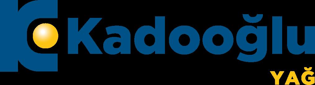 Kadooğlu Yağ Logo